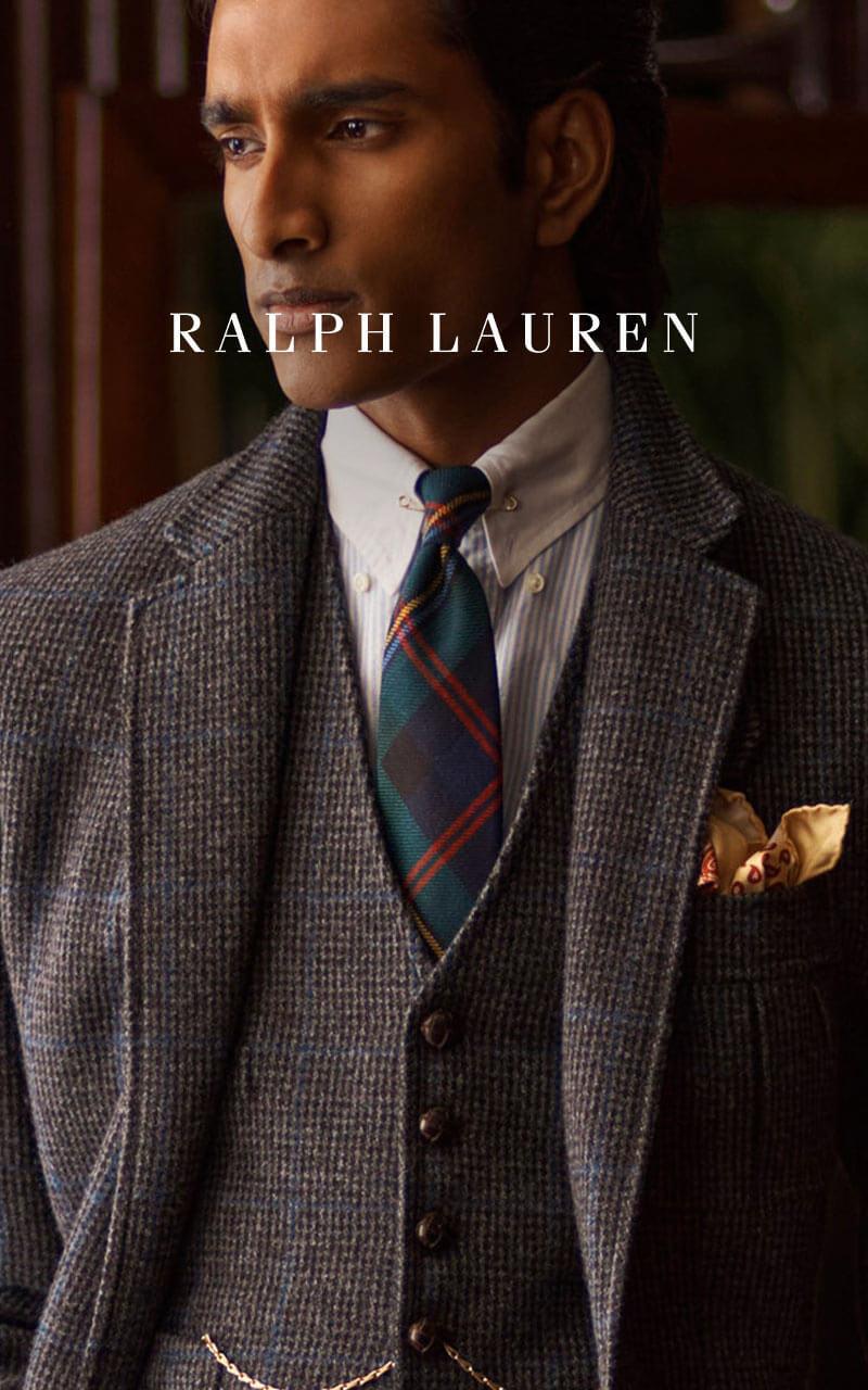 Ralph Lauren Mobile