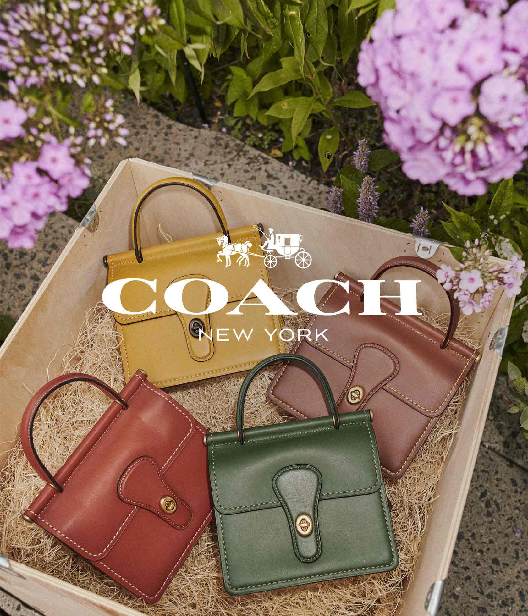Coach Outlet