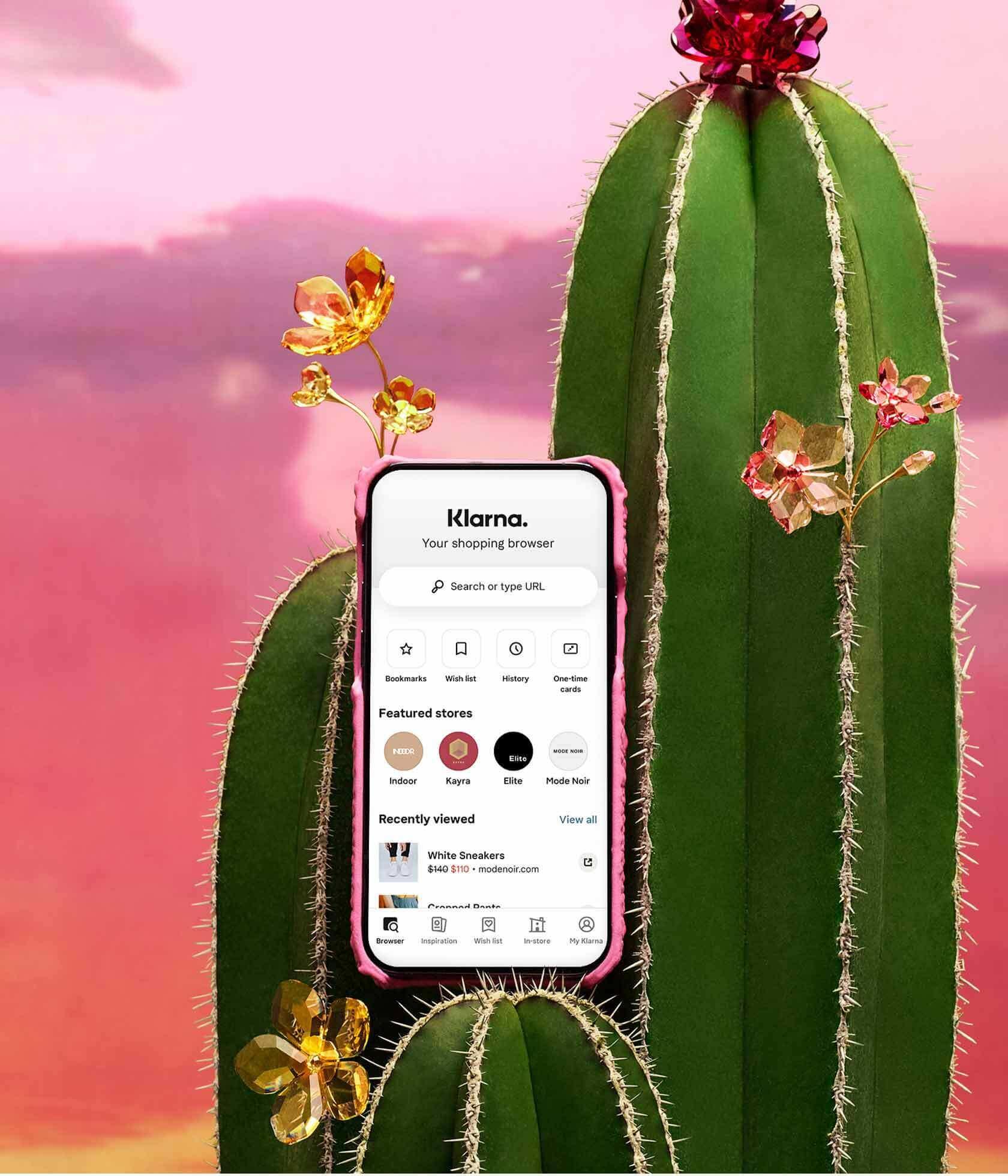 Klarna App