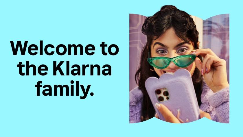 Hero joins Klarna.