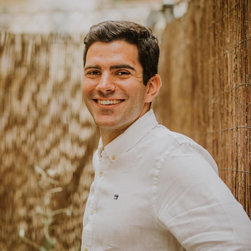 Daniel Espejo, Country Manager