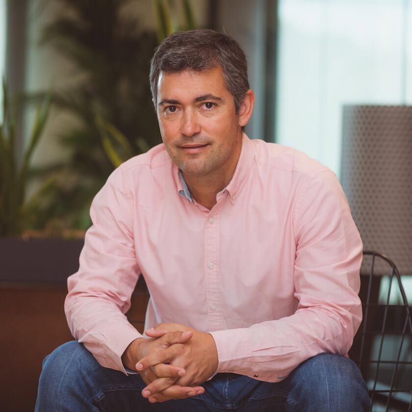 Juan Jose Llorente, Country Manager