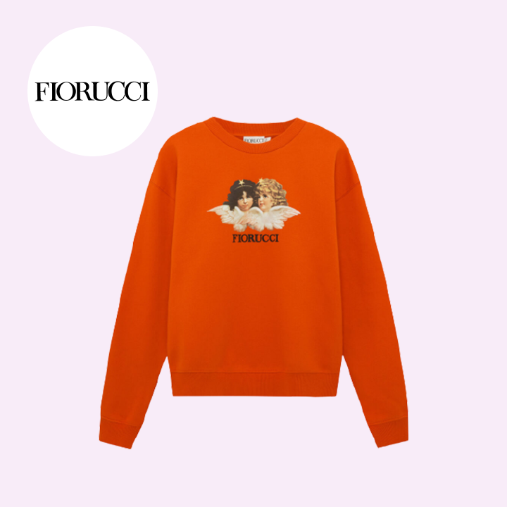 angels-sweatshirt-orange