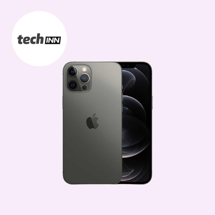 Apple iPhone 12 Pro Max 6GB:256GB 6.7´´