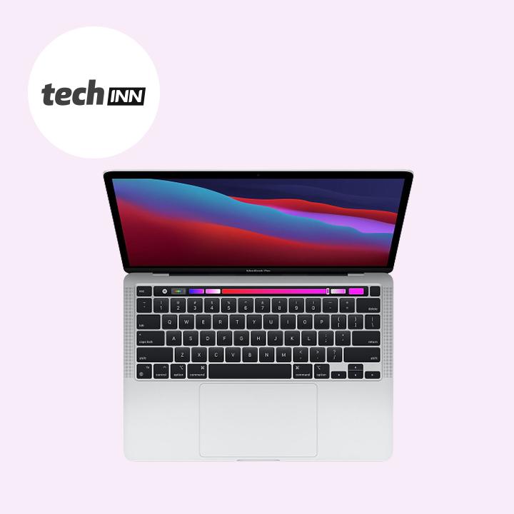 Apple MacBook Pro 13´´ M1:8GB:256GB SSD