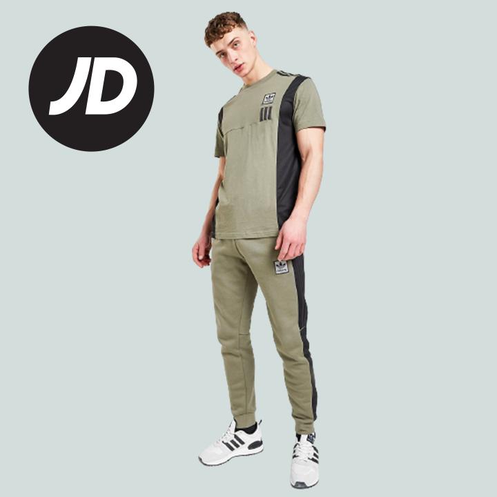 adidas Originals ID96 Track Pants - 2