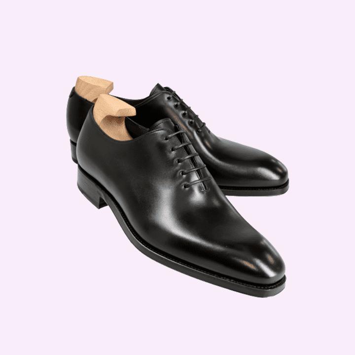 carmina Oxford Shoes 80386 Rain