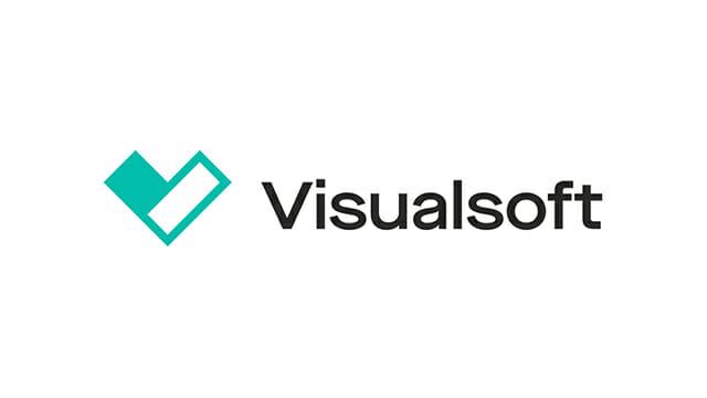 Visualsoft logo