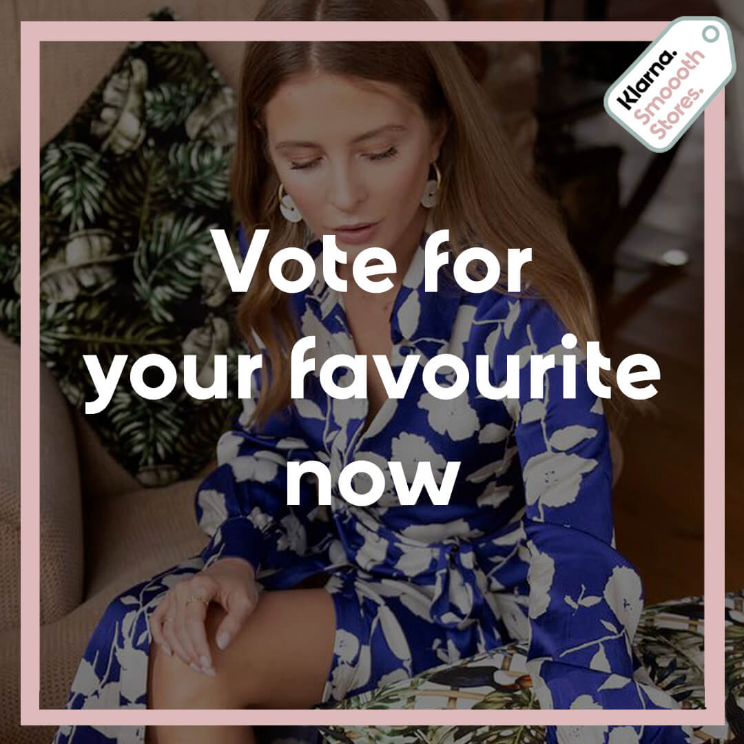 vote for your favourite now