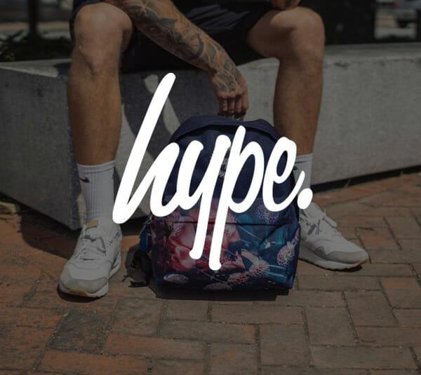 Hype logo