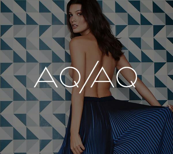 AQ/AQ logo