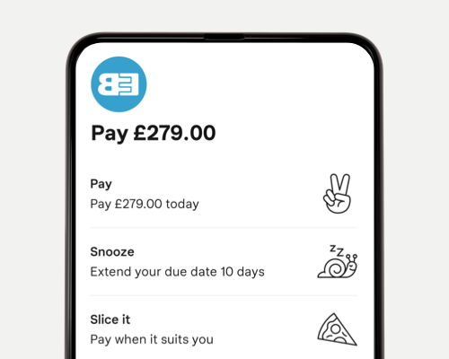 Pay as you wish