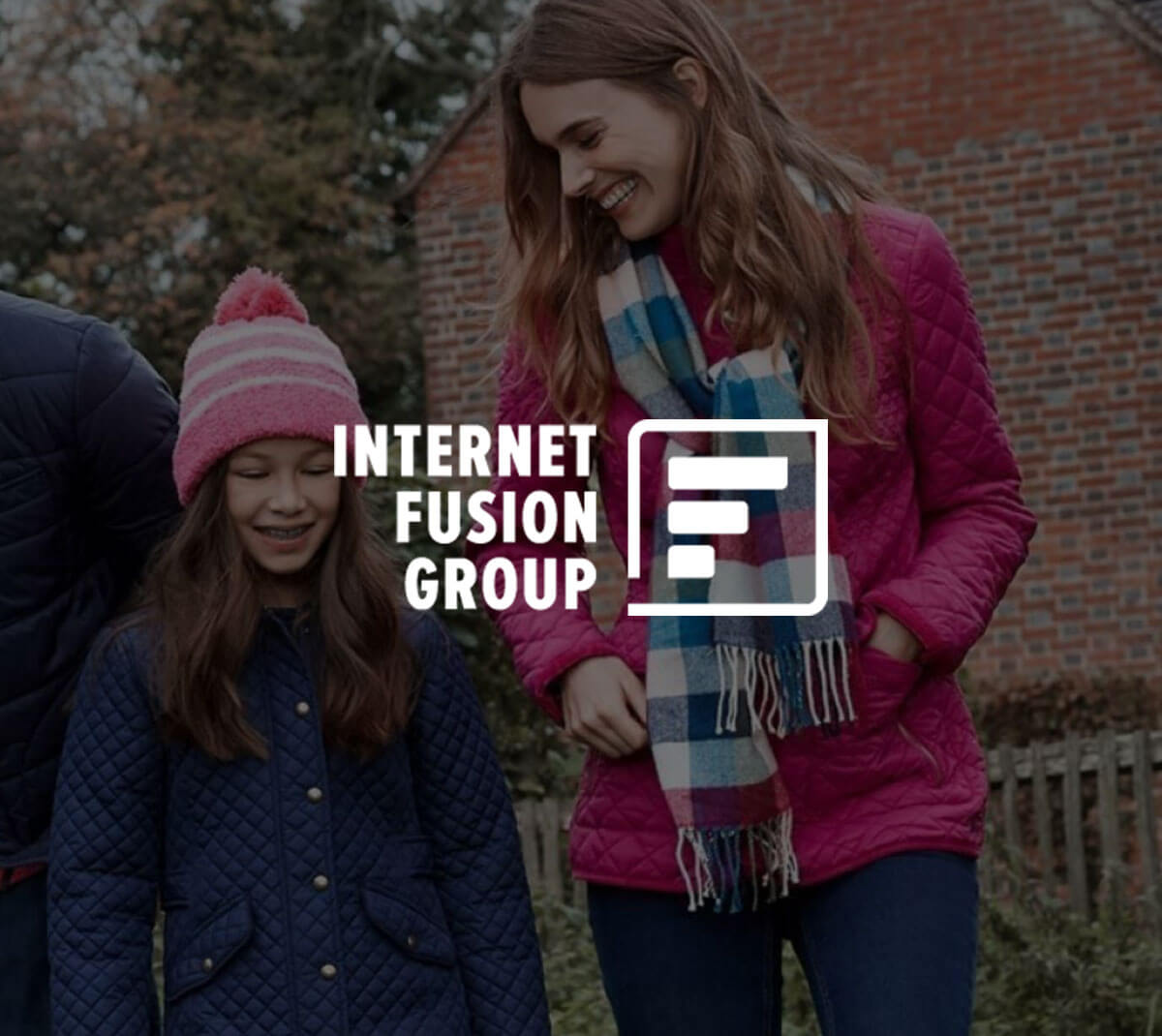 Internet Fusion Group - case study