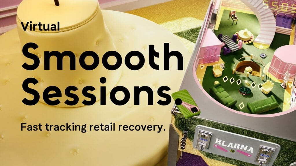 Smooth sessions header