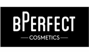 BPerfect cosmetics logo