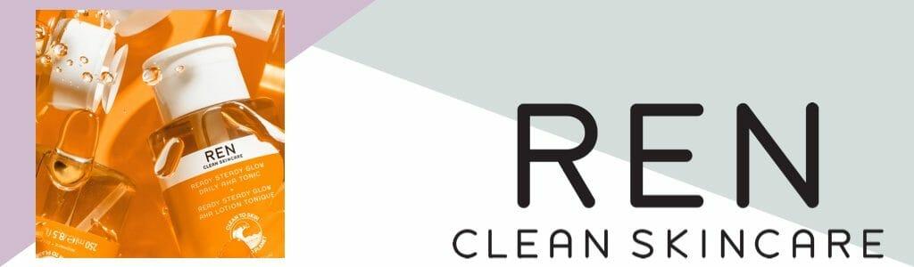 Ren Skincare Merchant Monday