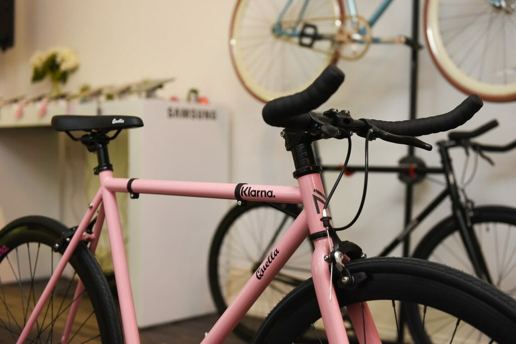 Quella Klarna Bike