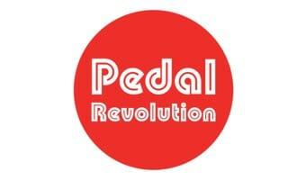 Pedal revolution logo