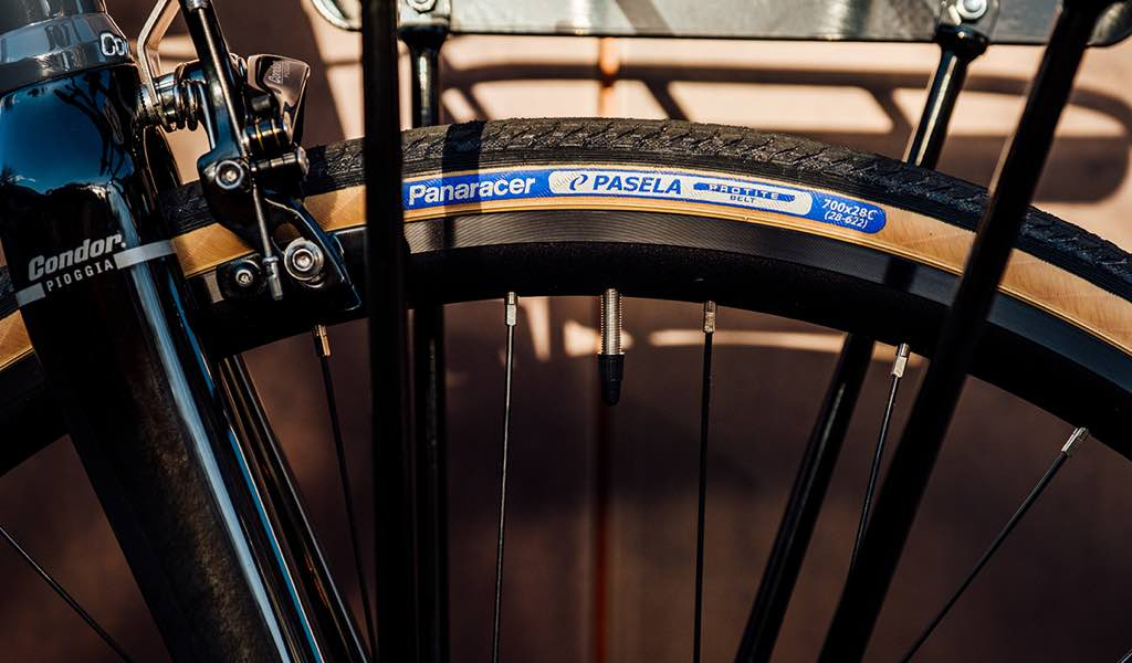 Tyre Condor Klarna Blog