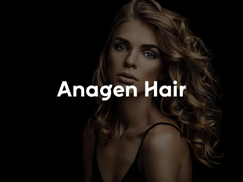 Anagen Hair