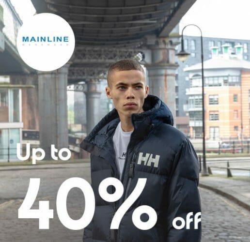 mainline meanswear uk