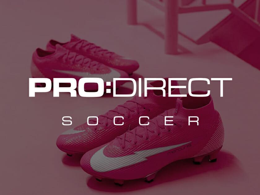 Pro:Direct Soccer Image