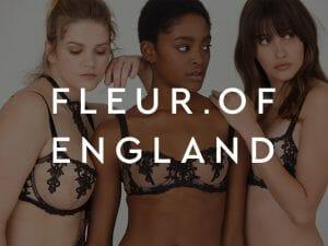Fleur of England image