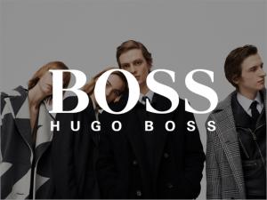 Hugo Boss image