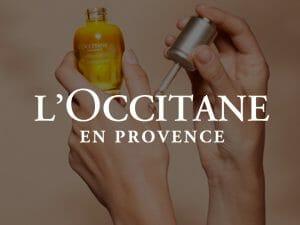 l'occitane image