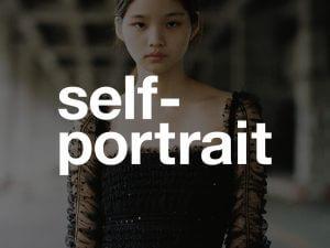 Self Portrait image