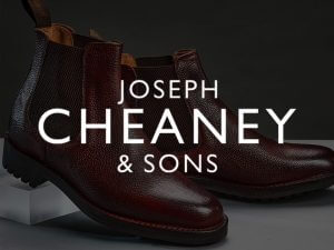 Cheaney image