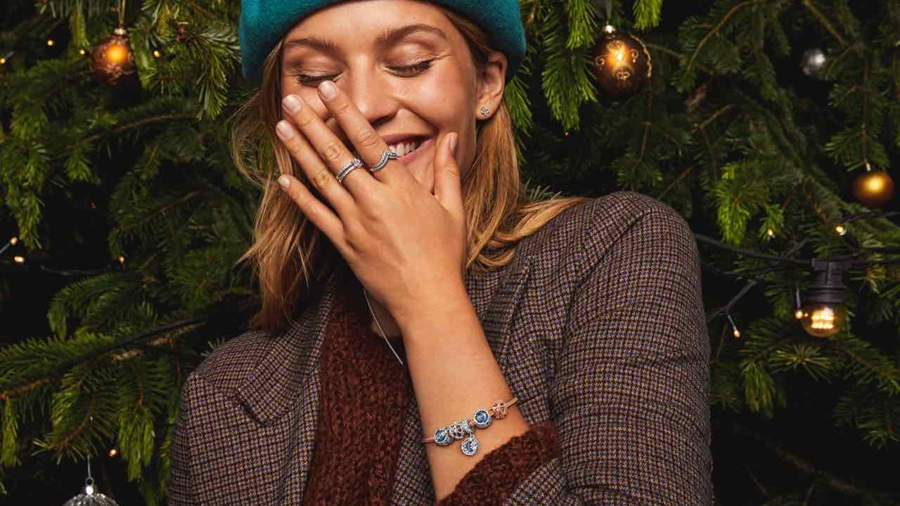 Pandora Tops The List As The Ultimate Christmas Gift In New Klarna Research Klarna Uk