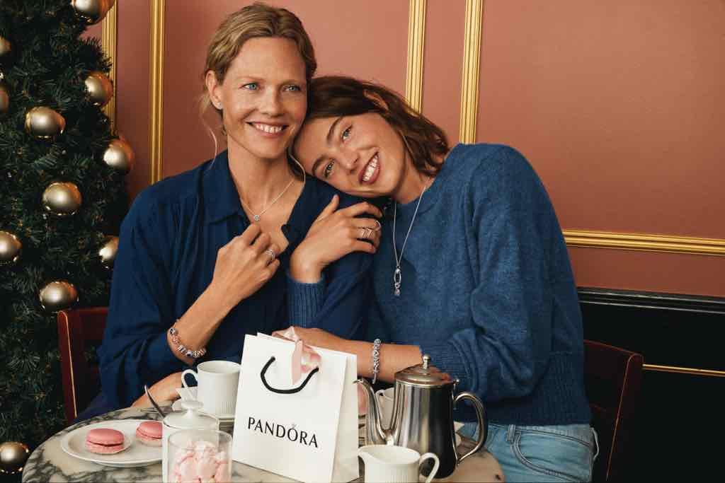 Pandora Blog imagery