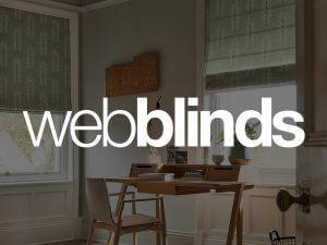 Web Blinds image