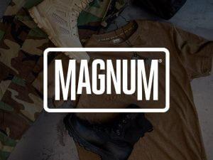 Magnum Boots image