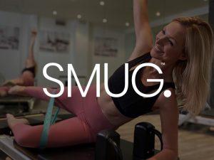 smug active image