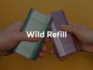 Wild Refill image