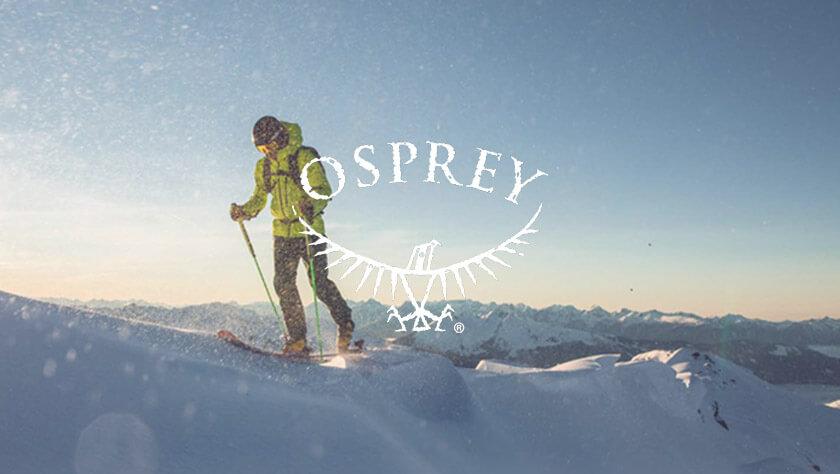 Osprey x Klarna