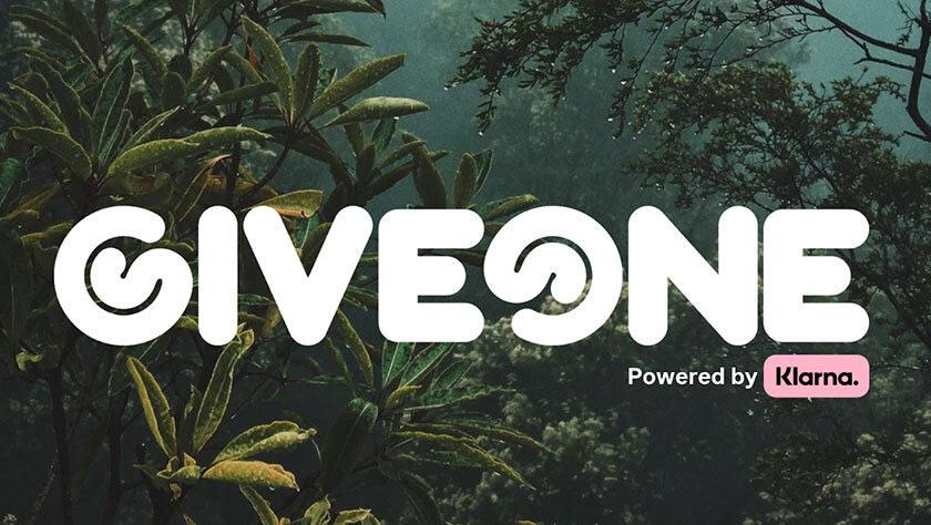 GiveOne