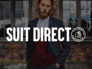 Suits Direct image