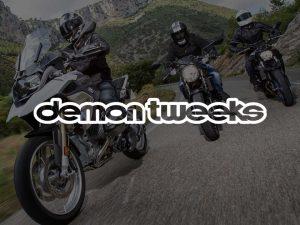 Demon Tweeks image