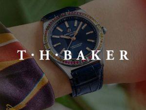 TH Baker image
