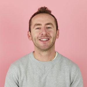 Marc O'Fathaigh