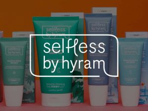 Selfless by Hyram image