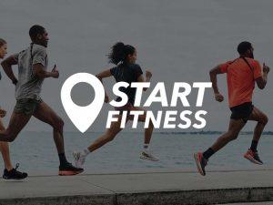 Start Fitness image
