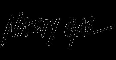 Nasty gal logo