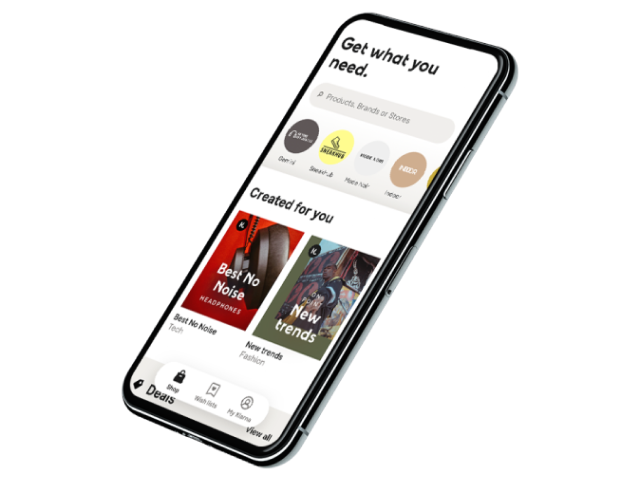 Elevate your shopping game with Klarna