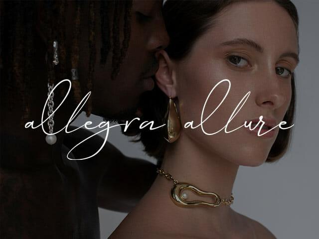 Allegra Allure Logo