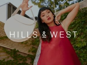 Hills and West Logo