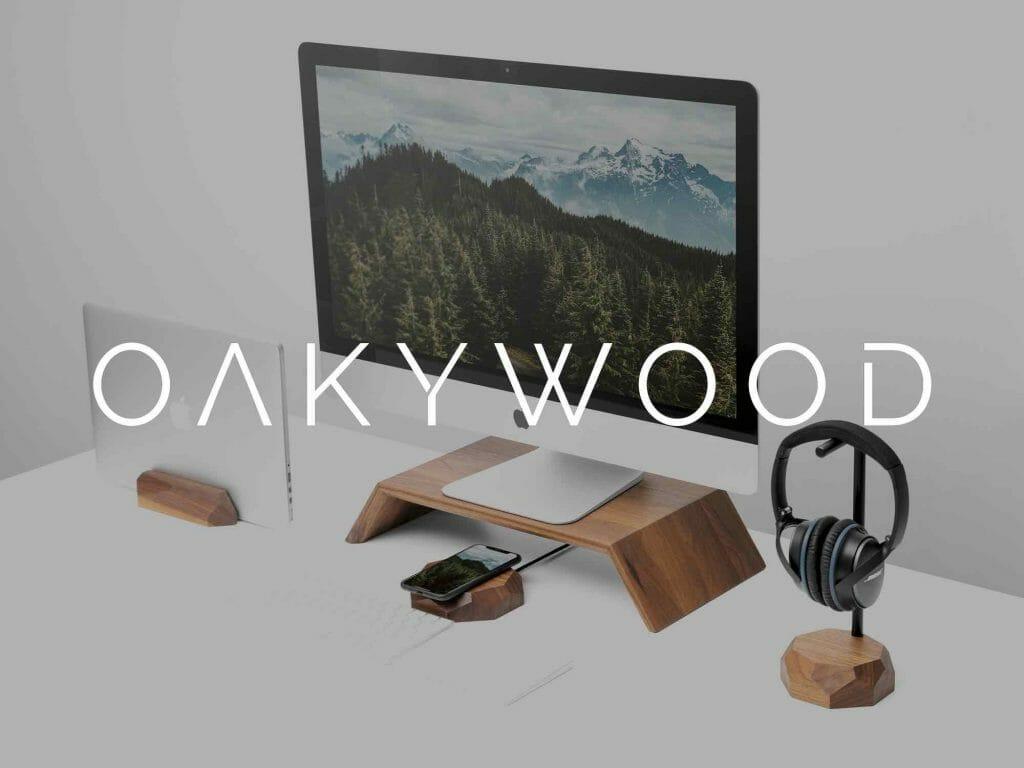 Oakywood Goods Logo